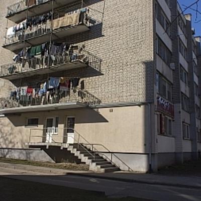 Рада разрешила бесплатную приватизацию жилья в общежитиях