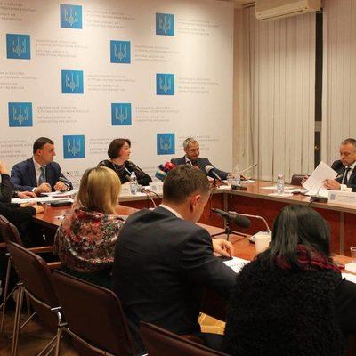 Кабмин создал общественный совет при НАПК из 15 человек