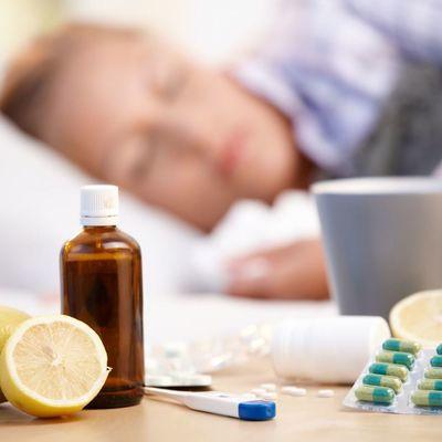 В Украину идет новый вирус гриппа: появились первые подробности