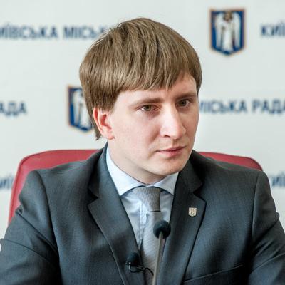 Через 10 дней в Киеве исчезнут все незаконные газовые заправки - Владимир Бондаренко