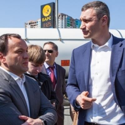 Виталий Кличко: «Все незаконные газовые заправки в Киеве будут демонтированы»