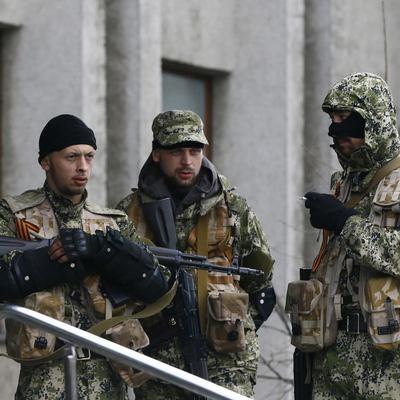 «ДНРовцы» придумали хитрый способ вербовки в боевики