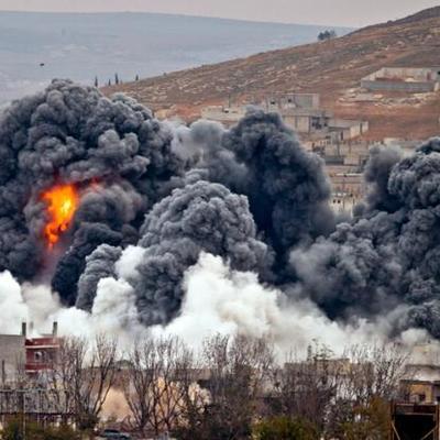 Авиаудар по базе в Сирии рычагом влияния на Россию, - Климкин