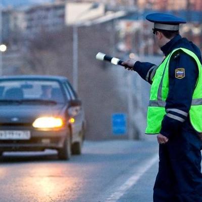 В Киеве пройдет рейд против пьяных за рулем
