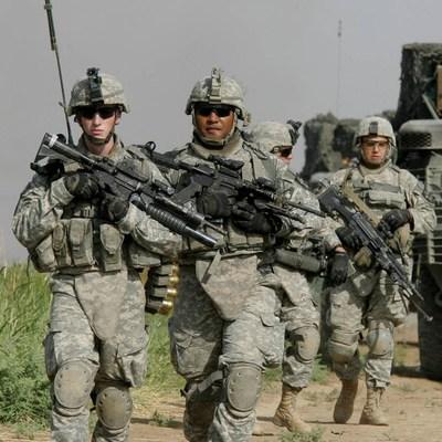 В Польшу прибыли военные подразделения США для защиты от России