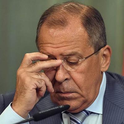 Лавров решил, что Киев отказывается выполнять