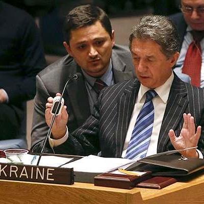 Украина в ООН отметила нарушения прав людей в ОРДЛО и Крыму