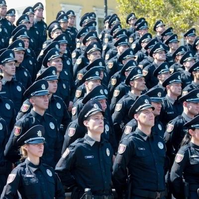 16 тысяч правоохранителей будут поддерживать порядок во время Евровидения