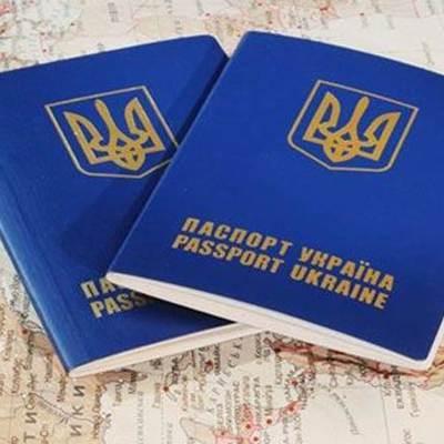 Как легко пересечь украинскую границу и получить фейковые документы (видео)