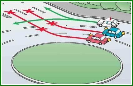правила дорожного движения украина 2016 в картинках