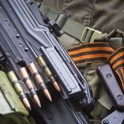 Боевики «ЛНР» подорвались на минном поле во время ротации