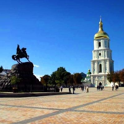 Маевка в Киеве: куда стоит пойти на праздники