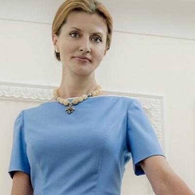 Жена Порошенко будет телеведущей