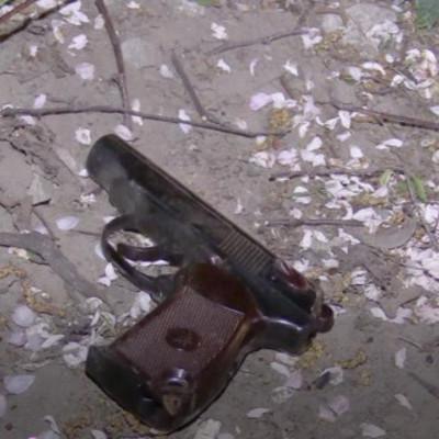 Кровавые разборки со стрельбой устроили  отдыхающие на Русановских садах (фото)