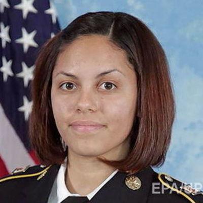 Армия США опубликовала фото, сделанные военным специалистом в момент гибели в Афганистане