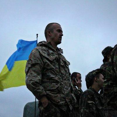 В зоне АТО за сутки ранены 10 воинов, враг 58 раз открывал огонь, - штаб