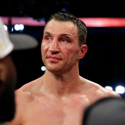 Кличко следует продолжить карьеру, но не драться больше с Джошуа, – известный боксер