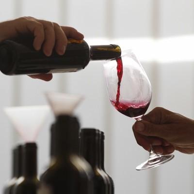 Россия крупнейший покупатель украинского вина