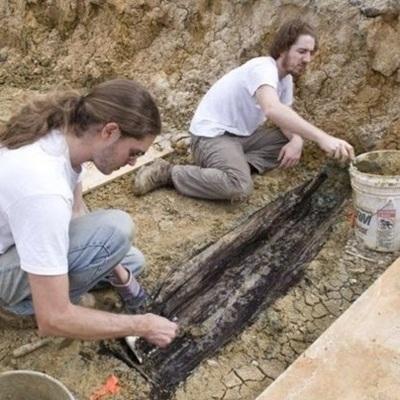 В США под университетом нашли останки 7 тысяч человек