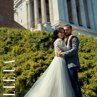 Итальянская романтика: фотосессия Джамалы с мужем во время медового месяца (фото)