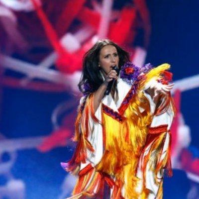 Джамала поразила поклонников новой песней (видео)