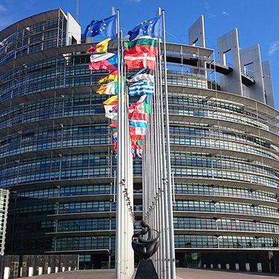 Совет ЕС проголосовал за безвизовый режим для Украины