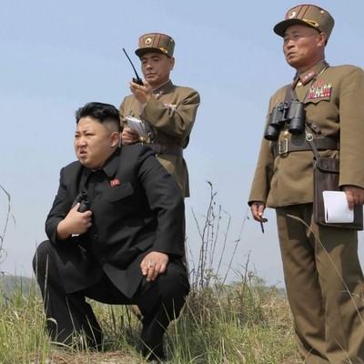 Белый дом заявил о падении ракеты КНДР рядом с Россией - СМИ
