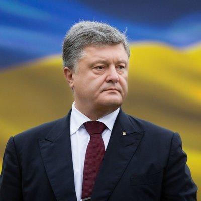 Смотрите онлайн пресс-конференцию Петра Порошенка