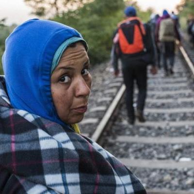 В результате взрыва у лагеря сирийских беженцев погибли 10 человек