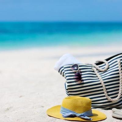 Сезон отпусков: как защитить себя на пляже
