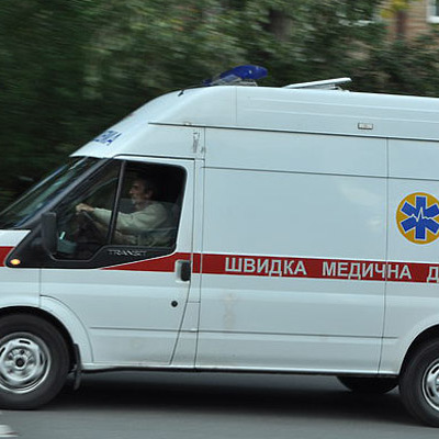Леонида Кравчука госпитализировали в Институт сердца