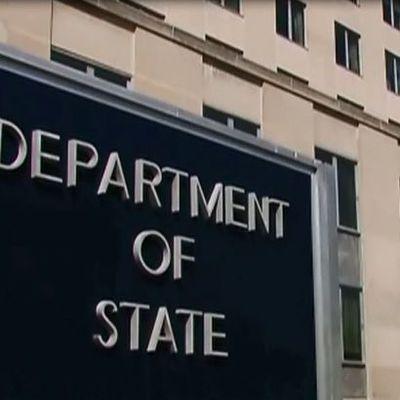 В Госдепе США раскритиковали решение Украины запретить российские соцсети