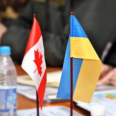 Сенат Канады проголосовал за свободную торговлю с Украиной