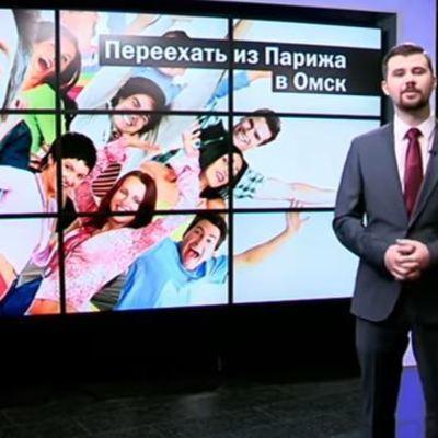 Нести хе*ню совсем несложно: российский рок-музыкант выпустил клип с критикой кремлевской пропаганды (видео)