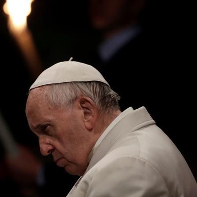 Посла Украины вызвали к Папе Римскому в связи с резонансными законопроектами