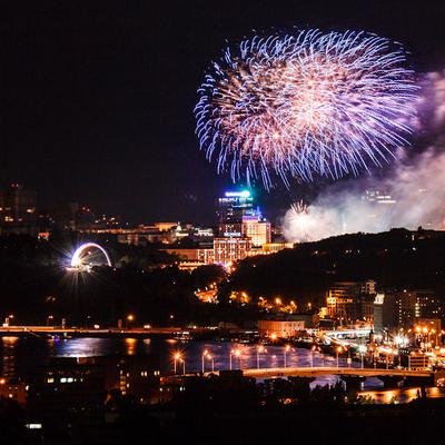 Ко Дню Киева столичная власть подготовила сюрприз