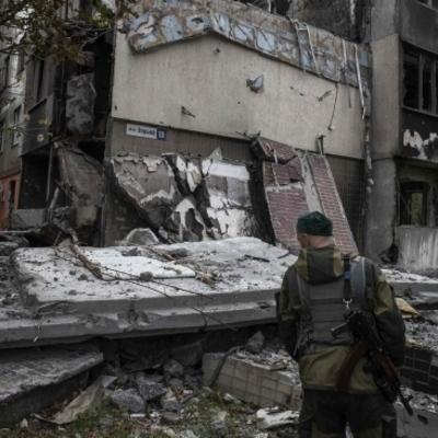 Около 20 боевиков погибли из-за взрыва склада боеприпасов на оккупированном Донбассе