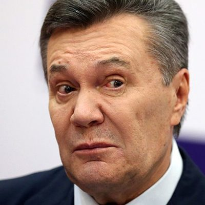 Минюст обвиняет Януковича в краже 40 миллиардов долларов