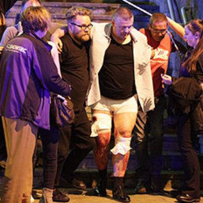 Число жертв в Манчестере выросла до 22, среди погибших - дети