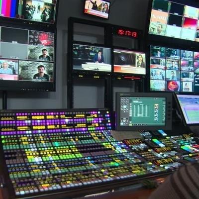 Верховная Рада ввела языковые квоты на телевидении: 75% украинским