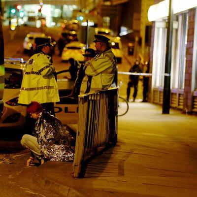 Число пострадавших при взрыве в Манчестере выросло до 120