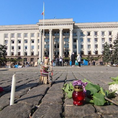 Уже третий суд в Одессе отказался рассматривать дело о трагедии 2 мая