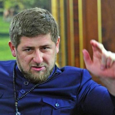 Кадыров рассказал, как в детстве устроил резню