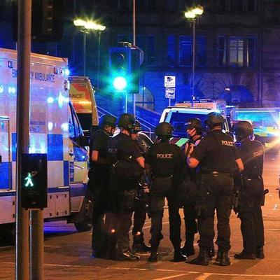 Брат «манчестерского террориста» рассказал подробности подготовки к взрыву