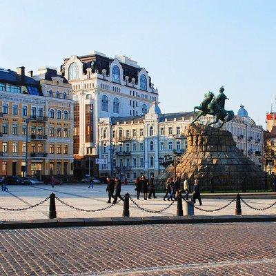 Киев празднует День рождения: лучшие мероприятия столицы