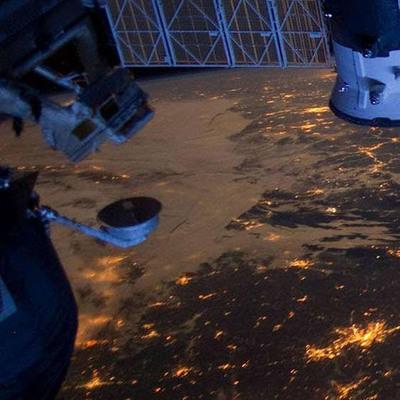 Созданный в КПИ наноспутник выведен на орбиту
