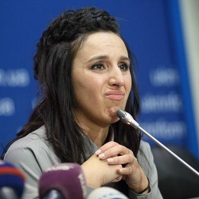 Джамала впервые назвала виновных в скандале с пранкером на Евровидении 2017