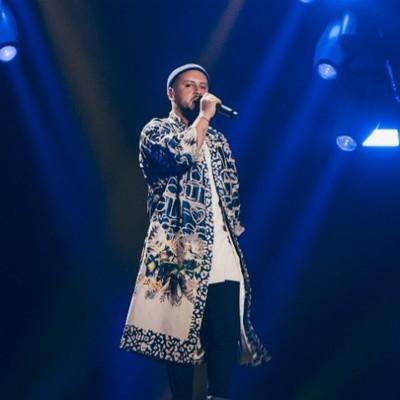 MONATIK рассказал о гонораре за выступление на Евровидении-2017