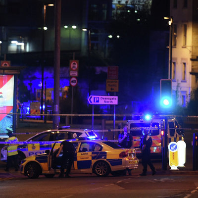 Погребальные службы Манчестера отказываются хоронить террориста-смертника
