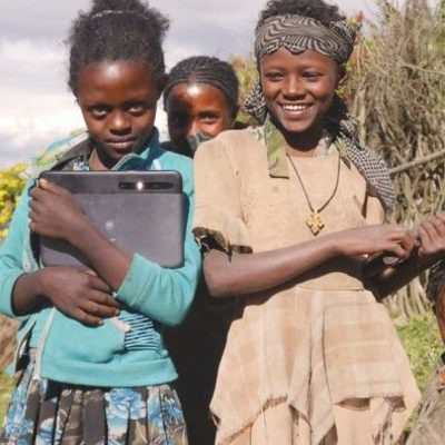 На время экзаменов в Эфиопии отключили интернет